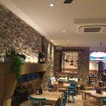Obras de aislamiento en Restaurante Bokarte por Tabitec